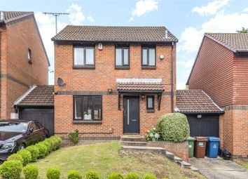 3 bed detached house for sale in Daventer Drive, Stanmore HA7