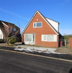 Thumbnail 2 bed detached house for sale in Wheatley Drive, Longridge, Preston