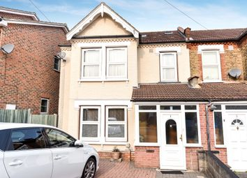Thumbnail 5 bed semi-detached house for sale in Kitchener Road, Thornton Heath