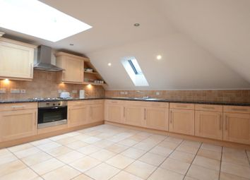 Thumbnail 2 bedroom flat to rent in Reading Road, Yateley
