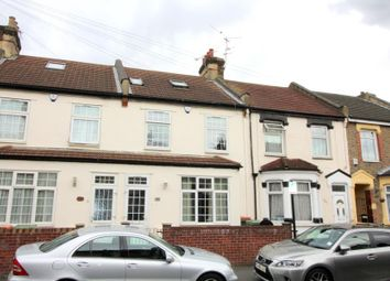 Thumbnail 3 bedroom terraced house for sale in Shrewsbury Road, London