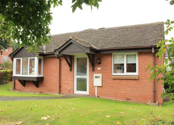 Thumbnail 2 bedroom detached bungalow for sale in Ashdene Gardens, Kenilworth