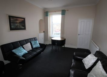Thumbnail 1 bedroom flat to rent in Grangemouth Road, Falkirk