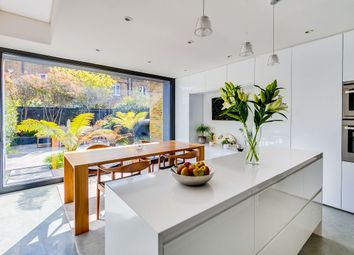 Paynesfield Avenue, London SW14. 4 bed terraced house for sale