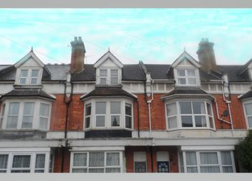 Thumbnail 4 bed shared accommodation to rent in Reginald Road, Bexhill-On-Sea