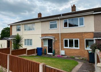 Thumbnail 3 bed terraced house for sale in Robinson Road, Chase Terrace, Burntwood