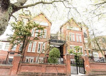 Thumbnail Studio to rent in Fitzjohns Avenue, Fitzjohns Avenue, Hampstead, London