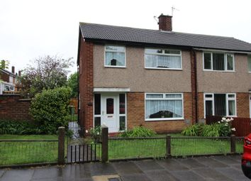 Thumbnail 2 bedroom semi-detached house to rent in Roseberry Crescent, Eston, Middlesbrough