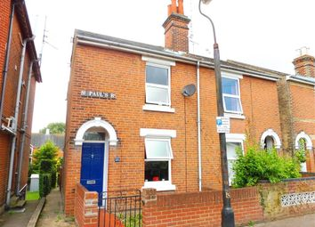 Thumbnail 2 bed property to rent in St. Pauls Road, Colchester