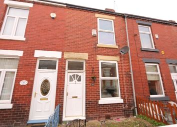2 bed terraced house for sale in Highfield Street, Denton, Manchester M34