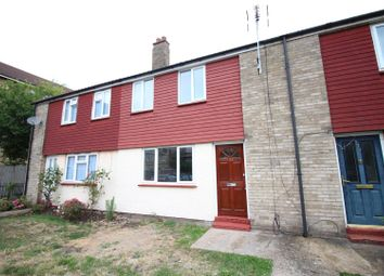 Thumbnail 3 bed terraced house to rent in Jeremys Green, Edmonton