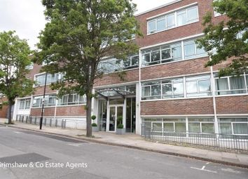 Thumbnail 2 bed flat for sale in Mercury House, Heathcroft, Ealing, London