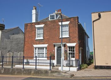 Thumbnail 5 bedroom detached house to rent in Island Wall, Whitstable