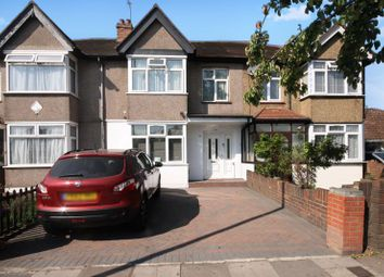 Greenford Road, Greenford UB6. 3 bed terraced house