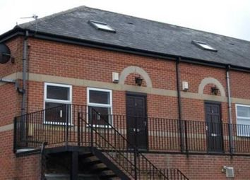 Thumbnail 3 bed flat to rent in 3 Bedroom Flat, Lowater Street, Nottingham
