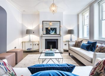 Thumbnail 3 bed flat for sale in Cheyne Court, Royal Hospital Road, London