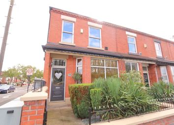 Thumbnail 5 bed property for sale in Manchester Road, Denton, Manchester