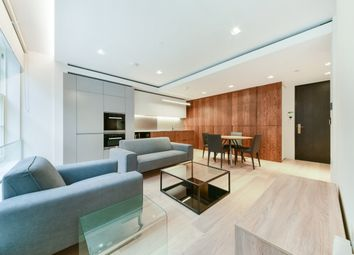 Thumbnail 1 bed flat for sale in Dominion House, Barts Square, Barbican