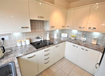 Thumbnail 2 bed semi-detached bungalow for sale in Edgeway Road, Blackpool, Lancashire