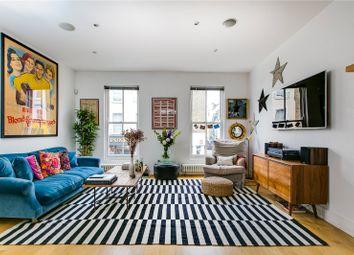 3 bed maisonette to rent in Simon Close, Portobello Road, London W11