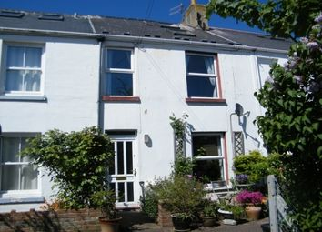Thumbnail 2 bed property to rent in Palace Cottages, Exmouth