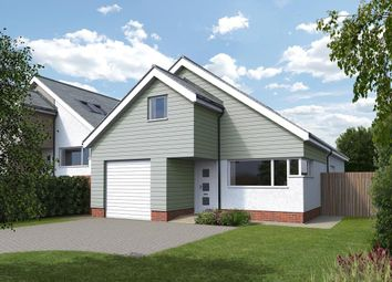 Thumbnail 3 bed detached house for sale in Summerfield, Sidmouth, Devon