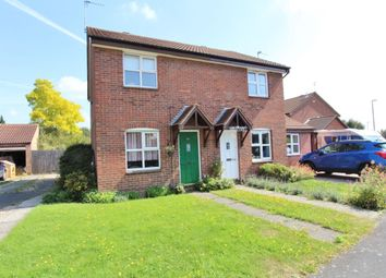2 bed semi-detached house to rent in Dean Close, Wollaton, Nottingham NG8