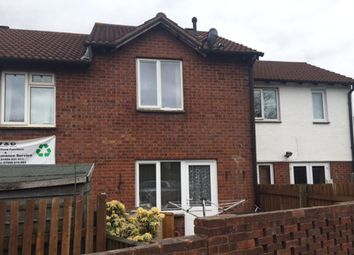 Thumbnail 2 bed semi-detached house to rent in Steel Close, Honiton