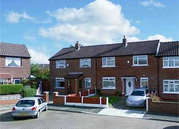 Thumbnail 3 bed terraced house for sale in Crown Avenue, Widnes, Cheshire