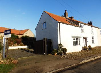 Thumbnail 3 bed semi-detached house for sale in Rainton, Thirsk