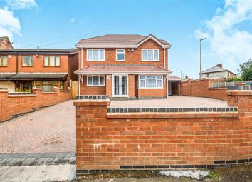 Thumbnail 7 bed detached house for sale in Meeting Street, Wednesbury