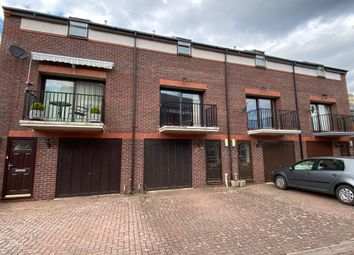Thumbnail 2 bed terraced house to rent in Clos Padarn, Aberystwyth