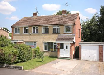 Thumbnail 3 bed property for sale in Tankeys Close, Frome