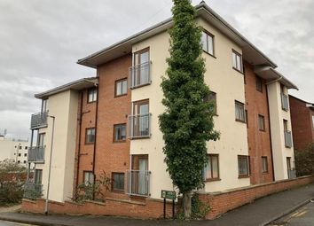 Thumbnail 2 bed flat for sale in Marshall House, Hide Street, Stoke-On-Trent, Staffordshire