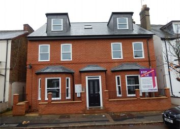 Thumbnail 1 bedroom flat to rent in 10 Gladstone Road, Watford, Hertfordshire