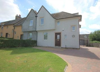 Thumbnail 3 bed end terrace house for sale in Queens Buildings, Queensferry Road, Rosyth, Dunfermline