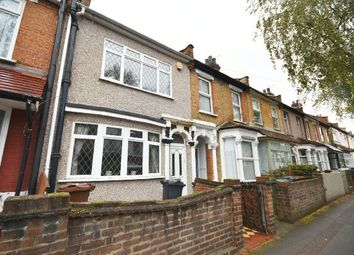 Thumbnail 3 bed terraced house for sale in Brookscroft Road, London