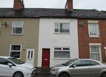 Thumbnail 2 bed terraced house to rent in Neville Street, Glascote, Tamworth, Staffordshire
