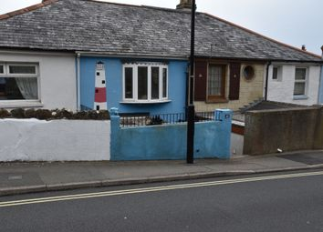 Thumbnail 2 bed terraced house for sale in Leeson Road, Upper Bonchurch, Ventnor