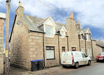 Thumbnail 1 bed flat to rent in Flat 4, 24 Melgum Road, Tarland, Aberdeenshire