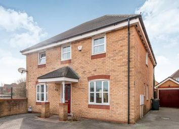 Thumbnail 4 bed detached house for sale in Woodrow Way, Chesterton, Newcastle Under Lyme, Staffs