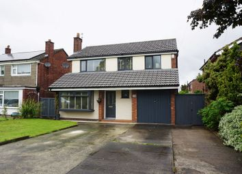 Thumbnail 3 bedroom property for sale in Jacksons Lane, Hazel Grove, Stockport