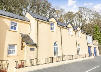 Thumbnail 3 bed detached house for sale in Quay Road, Goodwick