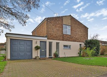 Thumbnail 5 bed detached house for sale in Vermuyden, Earith