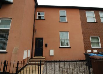 Thumbnail 1 bed property for sale in Tower Park Mews, Hull