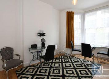 Farringdon Road, London EC1R. 1 bed flat