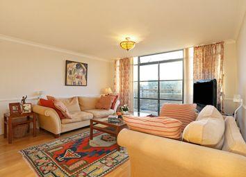 Thumbnail 2 bedroom flat to rent in Brook Lane Business Centre, Brook Lane North, Brentford