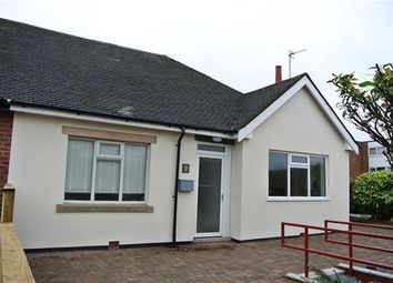 Thumbnail 2 bed bungalow for sale in Pembroke Road, Lytham St. Annes