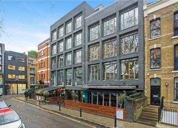 Office to let in Unit 6 2-4 Hoxton Square, Shoreditch, London N1