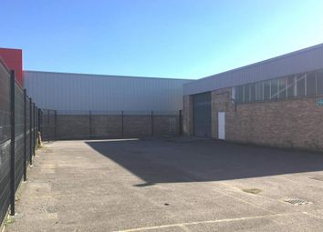 Thumbnail Light industrial to let in 28 Portman Road, Reading